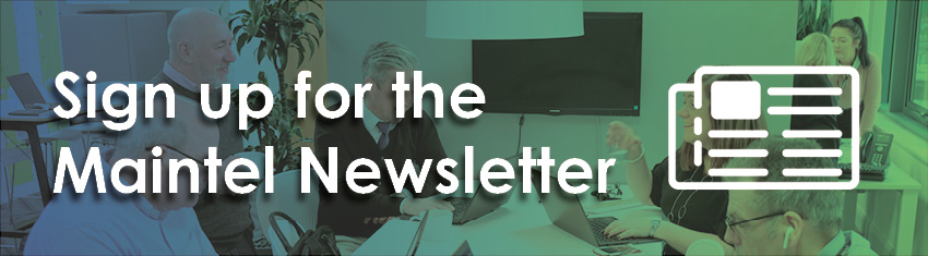 Maintel Newsletter