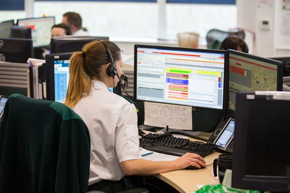 nhs technology services contact centre covid19 - Maintel