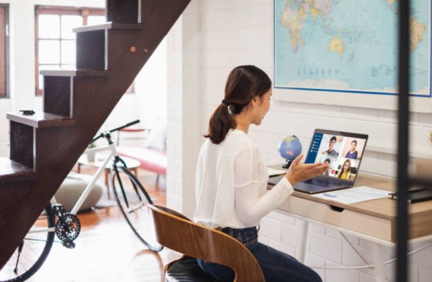 Secure Home Worker Webinar